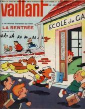 Vaillant (le journal le plus captivant) -956- Vaillant