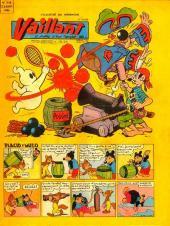 Vaillant (le journal le plus captivant) -558- Vaillant