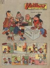 Vaillant (le journal le plus captivant) -556- Vaillant