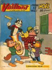 Vaillant (le journal le plus captivant) -553- Vaillant
