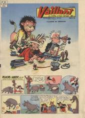 Vaillant (le journal le plus captivant) -561- Vaillant