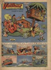 Vaillant (le journal le plus captivant) -568- Vaillant