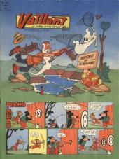 Vaillant (le journal le plus captivant) -573- Vaillant