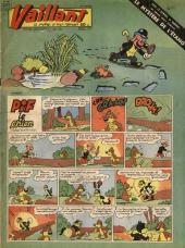 Vaillant (le journal le plus captivant) -602- Vaillant