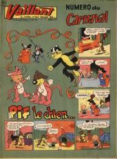 Vaillant (le journal le plus captivant) -616- Vaillant