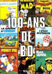 (DOC) Encyclopédies diverses - 100 ans de BD