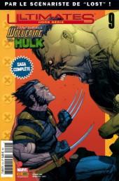 Ultimates (Hors série) -9- Ultimates Wolverine et Hulk