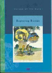 À la découverte de l'Europe -GB- Exploring europe