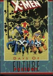 X-Men (TPB) -INT- X-Men: Days of future present