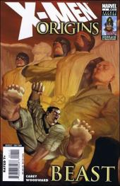 X-Men Origins (2008) - Beast