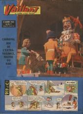 Vaillant (le journal le plus captivant) -822- Vaillant