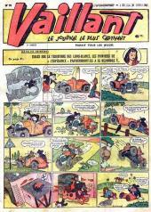 Vaillant (le journal le plus captivant) -93- Vaillant