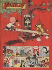 Vaillant (le journal le plus captivant) -729- Vaillant