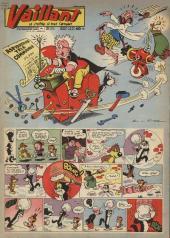 Vaillant (le journal le plus captivant) -763- Vaillant
