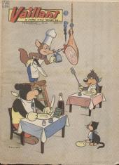 Vaillant (le journal le plus captivant) -620- Vaillant