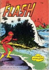 Flash (Arédit - Pop Magazine/Cosmos/Flash) -2- Flash 2