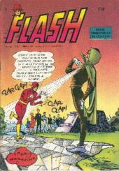 Flash (Arédit - Pop Magazine/Cosmos/Flash) -3- Flash 3