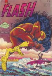 Flash (Arédit - Pop Magazine/Cosmos/Flash) -5- Flash 5