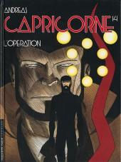 Capricorne -14- L'opération