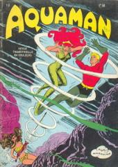 Aquaman (Pop magazine) -12- Sigle redoutable