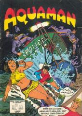 Aquaman (Pop magazine) -15- La fugue d'aqualad