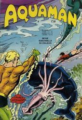 Aquaman (Pop magazine) -8- L'imposteur des abysses