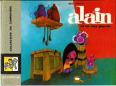 Alain et le Nid Perdu - Alain et Le Nid Perdu