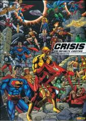 Crisis on infinite earths - Tome INT