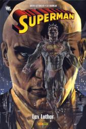 Superman (DC Icons) -1- Superman: Lex Luthor