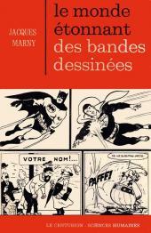 (DOC) Études et essais divers - Le monde étonnant des bandes dessinées