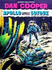 Dan Cooper (Les aventures de) -19- Apollo appelle Soyouz