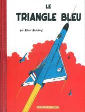 Dan Cooper (Les aventures de) -1+2- Le triangle bleu / Le maître du soleil