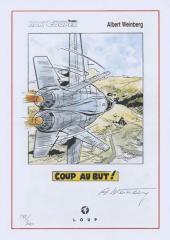 Dan Cooper (Les aventures de) -HS02- Coup au But !