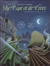 De Cape et de Crocs -INTFL1- Actes I - II - III