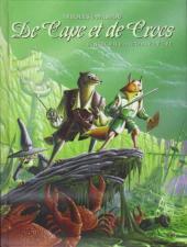 De Cape et de Crocs
