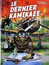 Le dernier kamikaze -3- Au nom de l'Empire du Soleil levant
