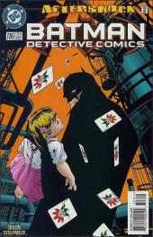 Detective Comics (1937) -726- Fool's errand