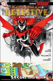 Detective Comics (1937) -854- Elegy Agitato, part 1