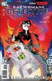 Detective Comics (1937) -855- Elegy Agitato, part 2 : Misterioso
