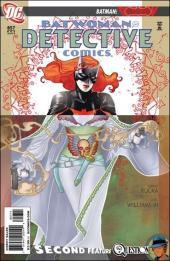 Detective Comics (1937) -857- Elegy agitato, part 4 : rubato