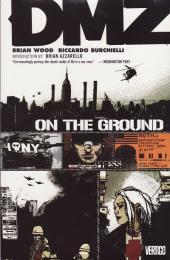 DMZ (2006) -INT01- On the ground