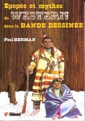 (DOC) Études et essais divers - Epopée et mythes du western dans la bande dessinée