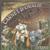 (DOC) Études et essais divers - Carnet d'Ovalie - Si le rugby m'était conté...