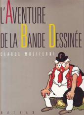 (DOC) Études et essais divers - L'aventure de la bande dessinée