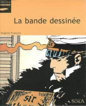 (DOC) Études et essais divers - La bande dessinée
