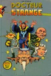 Albums Artima DC/Marvel Super Star -9- Docteur Strange