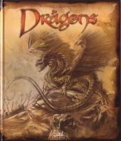 Dragons (Soleil Celtic) - Dragons