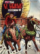 El Bravo (Mon Journal) -28- Un fusil à trois coups