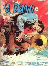 El Bravo (Mon Journal) -49- Les massacreurs