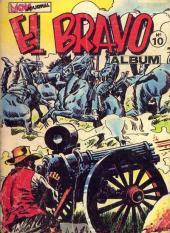 El Bravo (Mon Journal) -Rec10- Recueil n°10 (du n°28 au n°30)